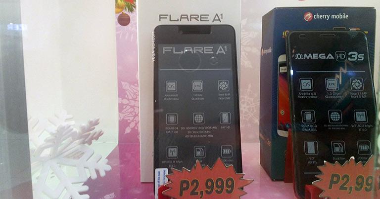 cherry-mobile-flare-a1-yugatech