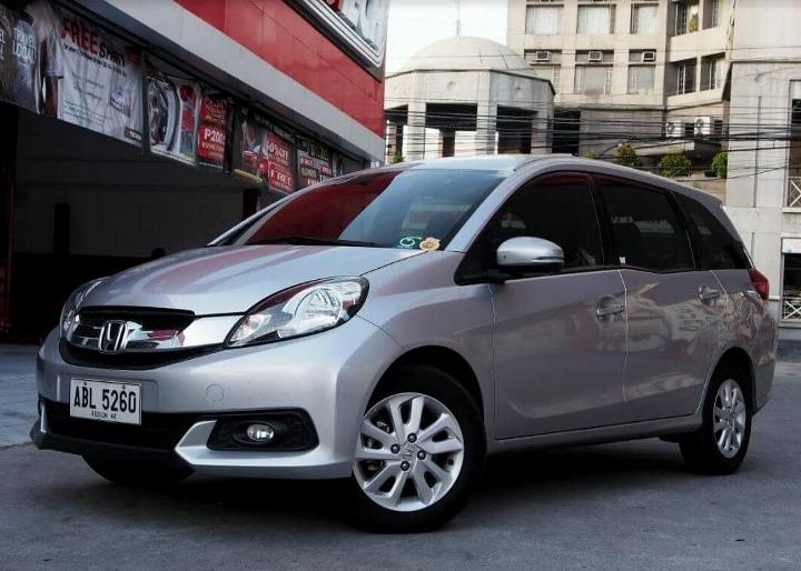Honda Mobilio Cvt Review Yugatech Philippines Tech News Reviews