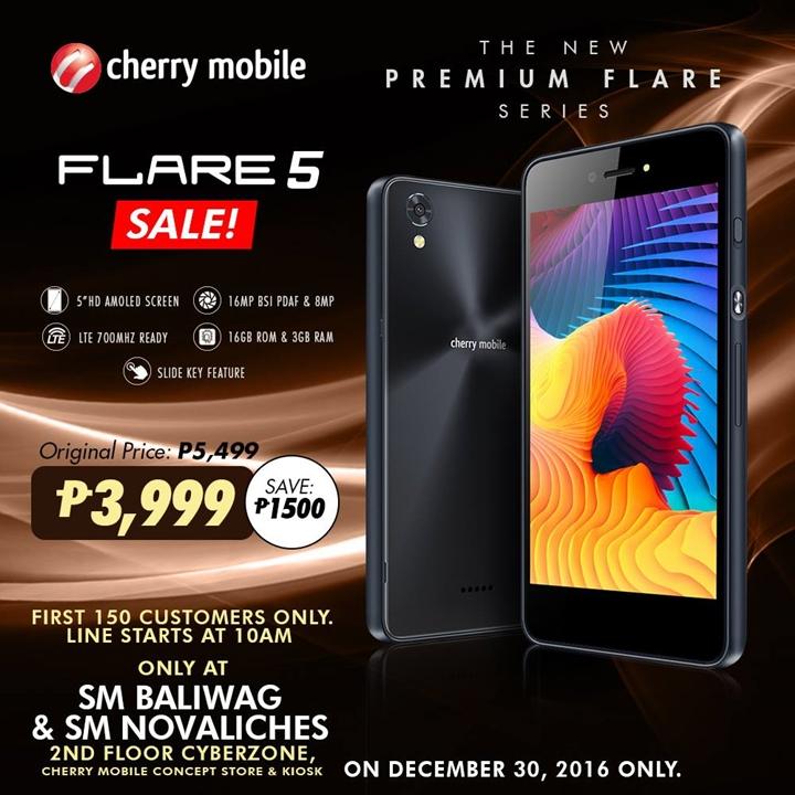 flare-5-sale-sm-nova-sm-baliwag