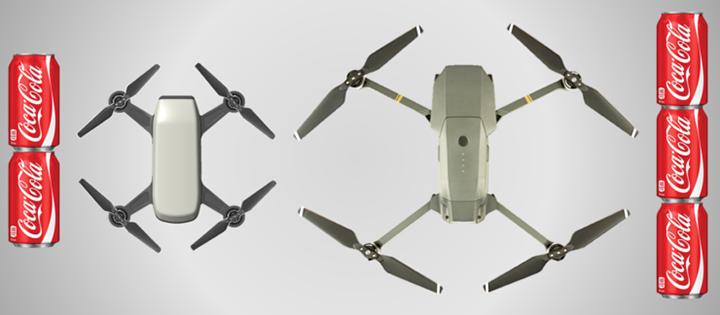 Dji Spark Vs Mavic Pro >> Dji Spark Vs Dji Mavic Pro Which Is The Drone To Own Yugatech