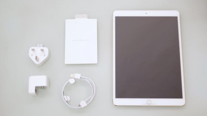 Apple Ipad Pro 105 Inch Wi Fi Review Yugatech Philippines