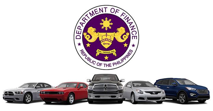 Dof Clarifies Proposed Car Tax Yugatech Philippines Tech News