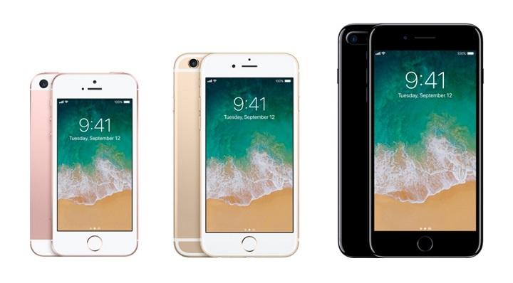 designer fashion ac316 97f0d Apple drops price for iPhone SE, 6s/6s Plus, 7/7 Plus - YugaTech ...