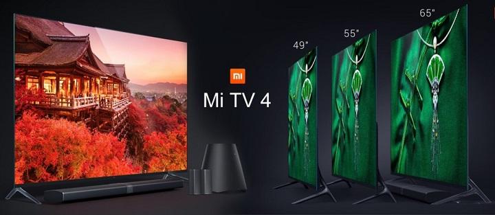 Xiaomi Mi Tvs Available At Mi Store Philippines Yugatech