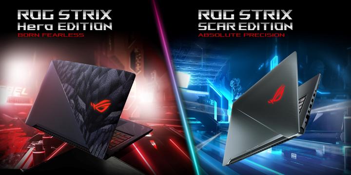 asus 17.3 rog strix scar edition geforce gtx 1050 gaming laptop review