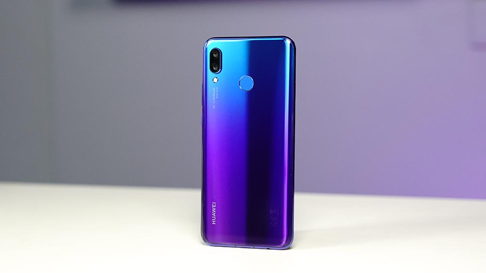 Huawei Nova 3 In-depth Hands-on — 911 PH