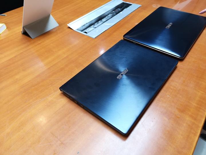 asus zenbook pro ux580ge i7