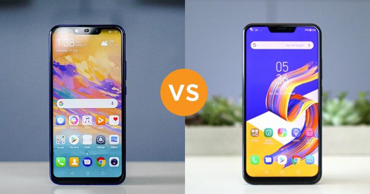 Tech - 3i amp; News Zenfone Nova 5 Comparison Philippines 2018 Asus Huawei Vs Reviews Specs Yugatech