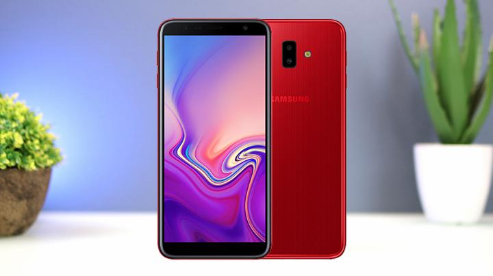Samsung Galaxy J6 J4 Now Official Yugatech Philippines Tech