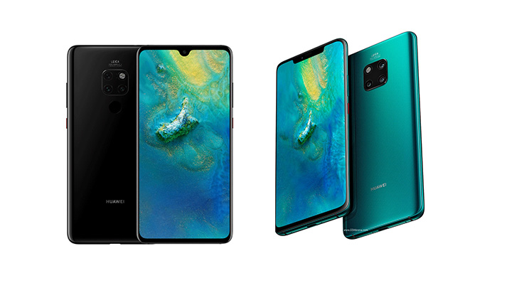 Smart Outs Postpaid Plans For Huawei Mate 20 Mate 20 Pro Yugatech