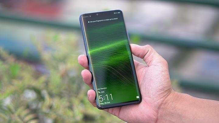 Huawei Mate 20 Pro Review Yugatech Philippines Tech News Reviews
